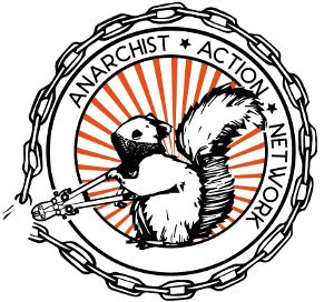 Anarchists meet in Bristol to plan resistance to NATO summit