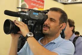 5th May: BRFF & Indymedia presents BBC Journalist Qais Najim on Iraq & the BBC- World Press Freedom  Day