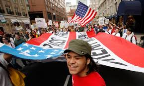 Undocumented and Unafraid- A talk and discussion on building migrant rights movements with US actvisit Carlos Saavedra